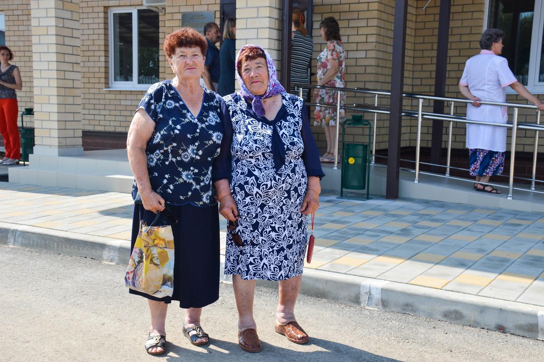 Таиса Свиридонова и Людмила Еременская