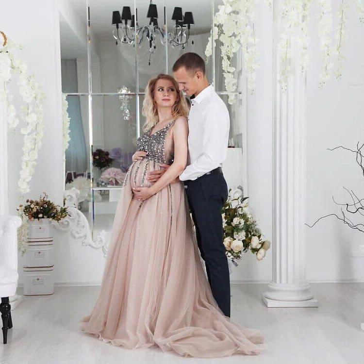Алексей и Анастасия Данько